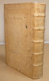 Isernia. Commentaria in Usus et Consuetudines Feudorum.
