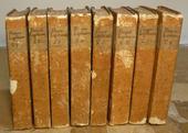 Filangieri. La Scienza della Legislazione, Genova 1798.
