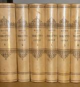 Il più celebre commento al Codice Civile unitario 1865.