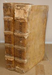 Il celebre trattato DE PRAESUMPTIONIBUS di Menochio.