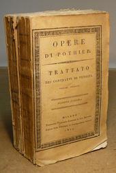 Trattatto del Contratti di Vendita secondo le regole