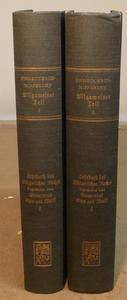 Enneccerus. Lehrbuch des bürgerlichen Rechts