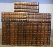 Le Opere di Pothier nella ed. napoletana del 1819-21.