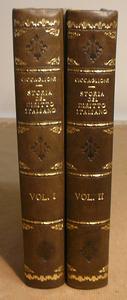 Ciccaglione F. Manuale di Storia del Diritto Italiano.