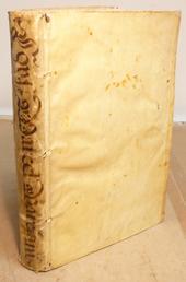 Marciani. Consiliorum sive iuris Responsorum. Vol. I°.