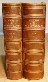Una edizione critica francese delle Istituz. di Giustin