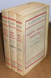 Diritto Penale Esecutivo. Teoria - Pratica