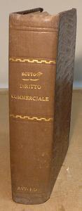 Scuto. Diritto Commerciale. Parte Generale 1927-28.
