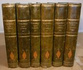 Uno dei più famosi commenti al Codice Civ. di Napoleone