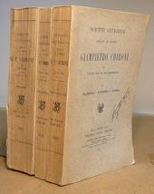 Scritti giuridici dedicati e offerti a G. Chironi nel
