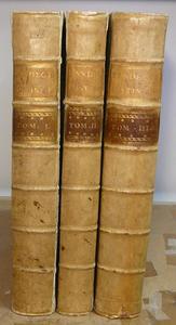 L'edizione latina anonima delle Pandette di Pothier.