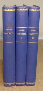 Trattato delle Pandette. Traduzione e note di Serafini.