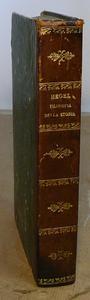 Hegel. Filosofia della Storia. 1a edizione italiana.
