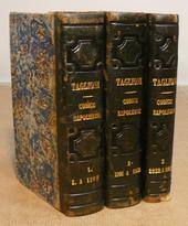 Codice Civ.  Napoleone col confronto delle Leggi Romane