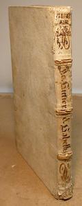 Gutierrez. Un trattato seicentesco spagnolo sulle Tasse