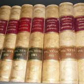 Una delle più prestigiose riviste, l'Archivio Giuridico