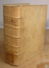 Thesaurus Juris Civilis sive succinta explanatio Digest