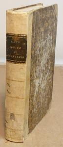 Sirey. Codice di Commercio (di Napoleone) annotato.