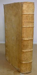 Il celebre Lexicum Magnum del tedesco Kahl.