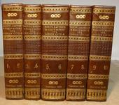 La genesi del Codice di Napoleone in una elegante ediz.