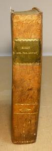Il Codice Penale di Napoleone annotato dal Sirey.