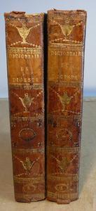 Uno dei principali dizionari di diritto romano dell'800