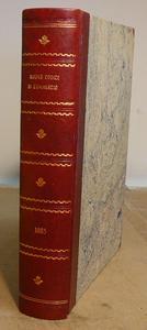La genesi del Codice di Commercio 1882. Atti della Comm