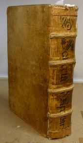 La 1a rara edizione del De Appellationibus di Scaccia.