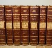 Foramiti. Una monumentale traduz. del Corpus Jur. Civ.