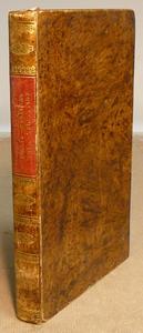 Miscellanea di 3 volumetti francesi in bella legatura.