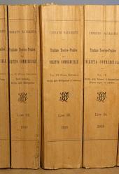 Trattato Teorico-Pratico di Diritto Commerciale.
