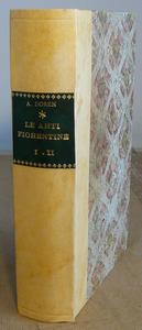 Doren. Le arti fiorentine. Traduzione di G.B. Klein.