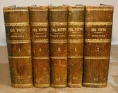 Delvitto. Commentario teorico-pratico del Codice Civile