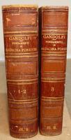 Gandolfi. Fondamenti di Medicina Forense Analitica.
