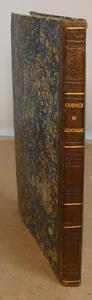 Il primo Codice di Commercio dell'Italia unita 1865.