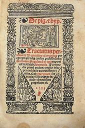 Negusanti. De Pignoribus et Hypotecis in una bella ed.
