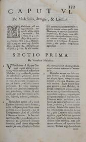 Opus posthumus... duas Appendices ad Manuale Consultor.