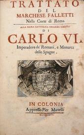 Le immunita ecclesiastiche tra Roma e il Regno di Napol