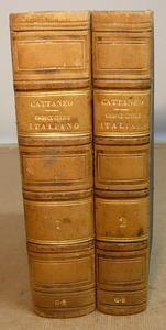 Una ottima ed. critica del Codice Civile del Regno 1865