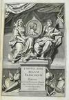 Baluzius. Capitularia Regum Francorum. Prima edizione