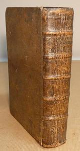 Un classico del notariato in una edizione settecentesca
