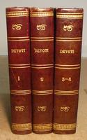 I Quattro Libri delle Istituzioni Canoniche di Devoti.