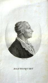 Lo Spirito delle Leggi di Montesquieu, note di Genovesi