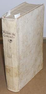 Disputationes de Contractibus in quibus omnes, atque